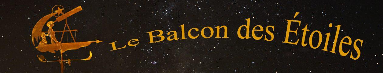Le Balcon des Étoiles